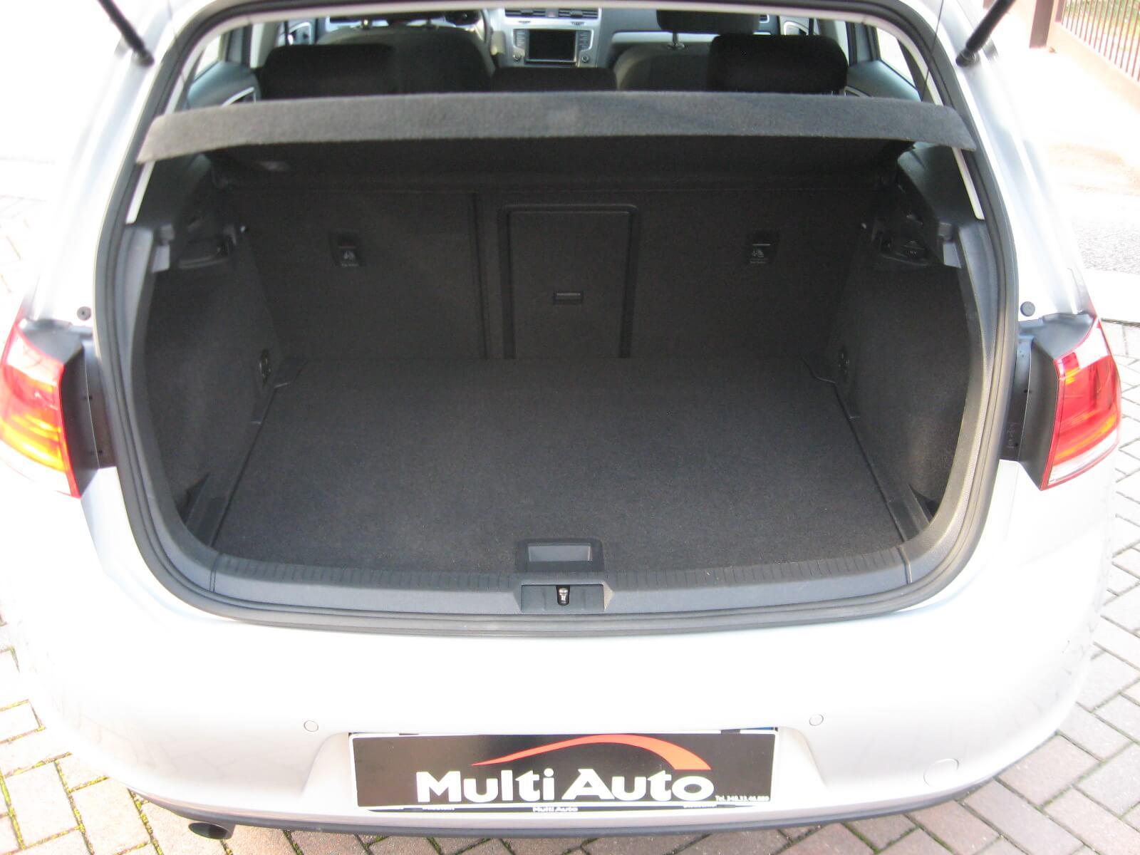 Volkswagen Golf 1.6 TDI 110 CV 5p.