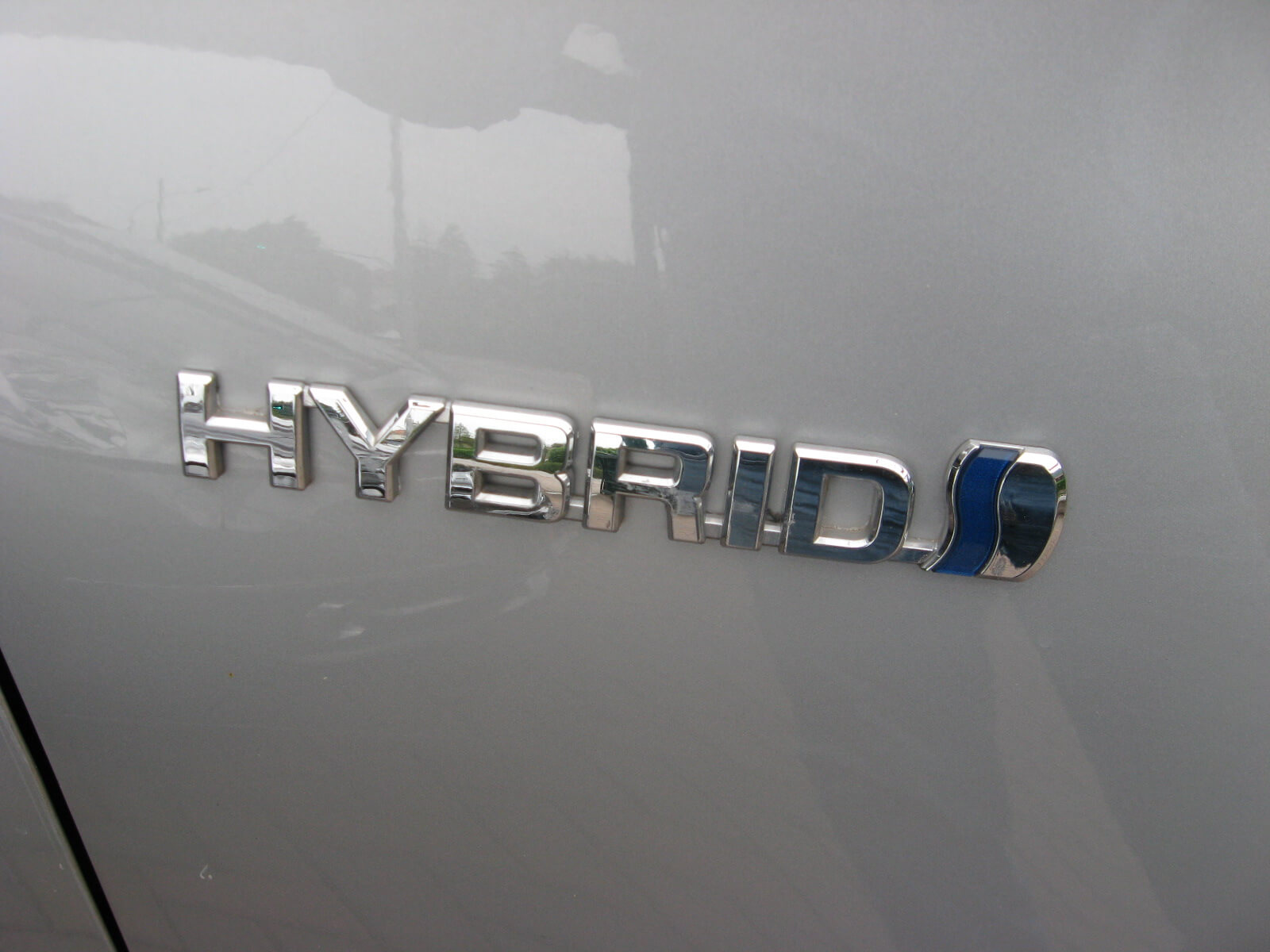 Yaris 1.5 Hybrid 5 porte Style