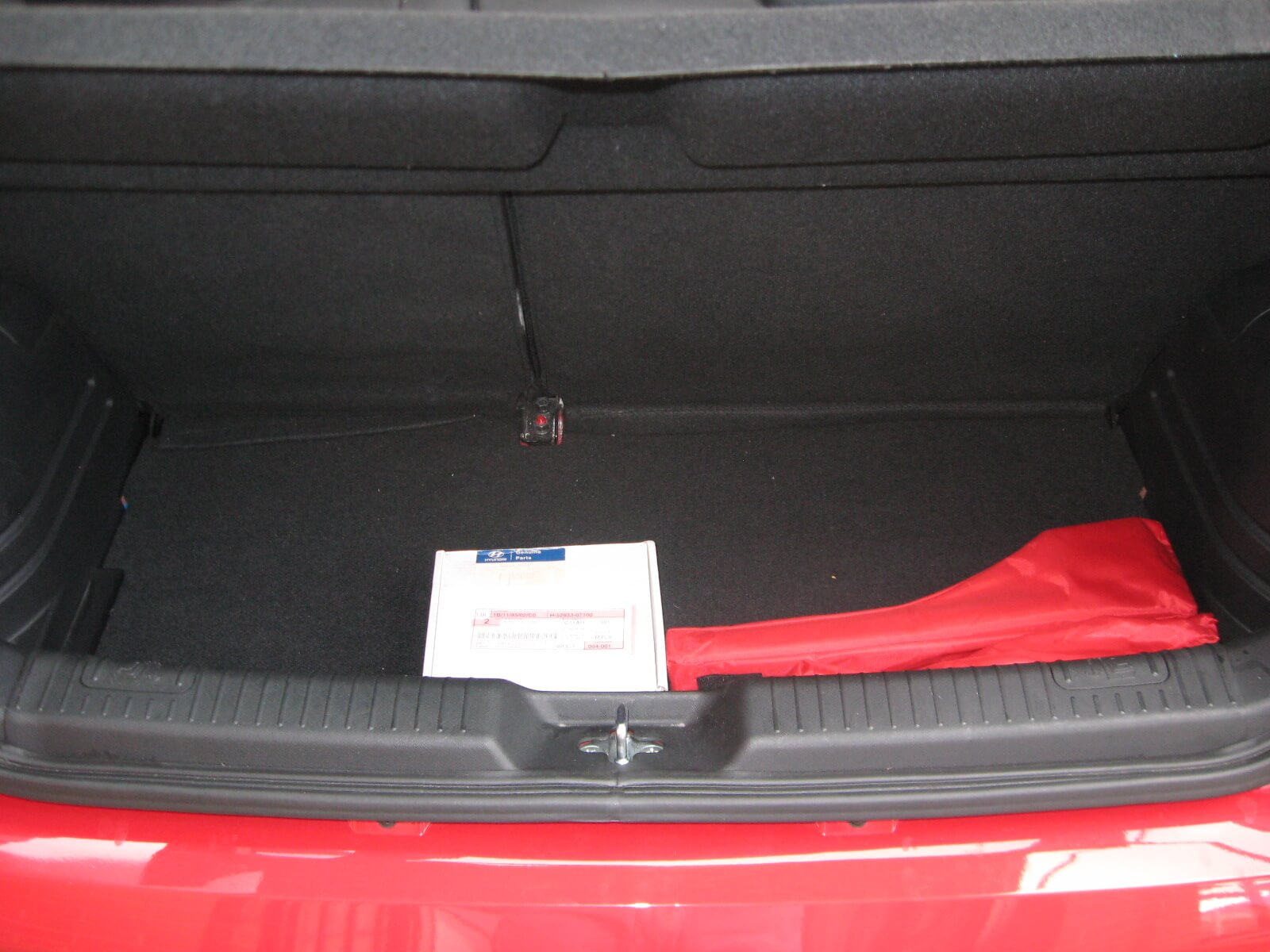 Picanto 1.0 12V Life Bi-Fuel