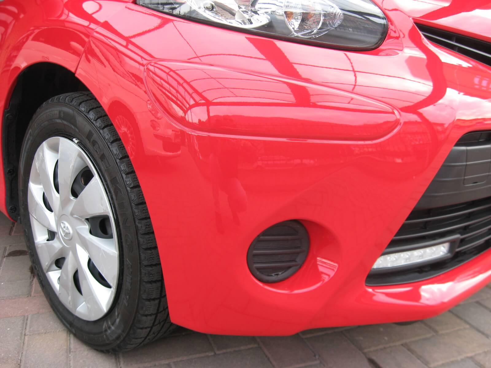 Toyota Aygo 1.0 12V VVT-i 5 porte Active Connect