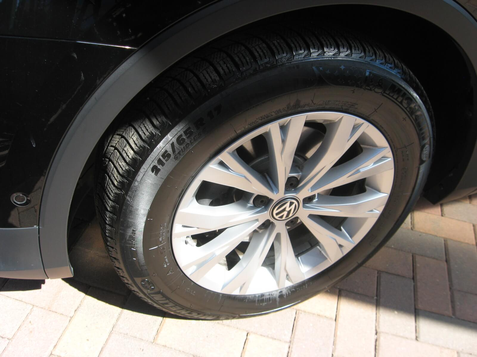 Volkswagen Tiguan 2.0 TDI DSG 4MOTION Business BMT