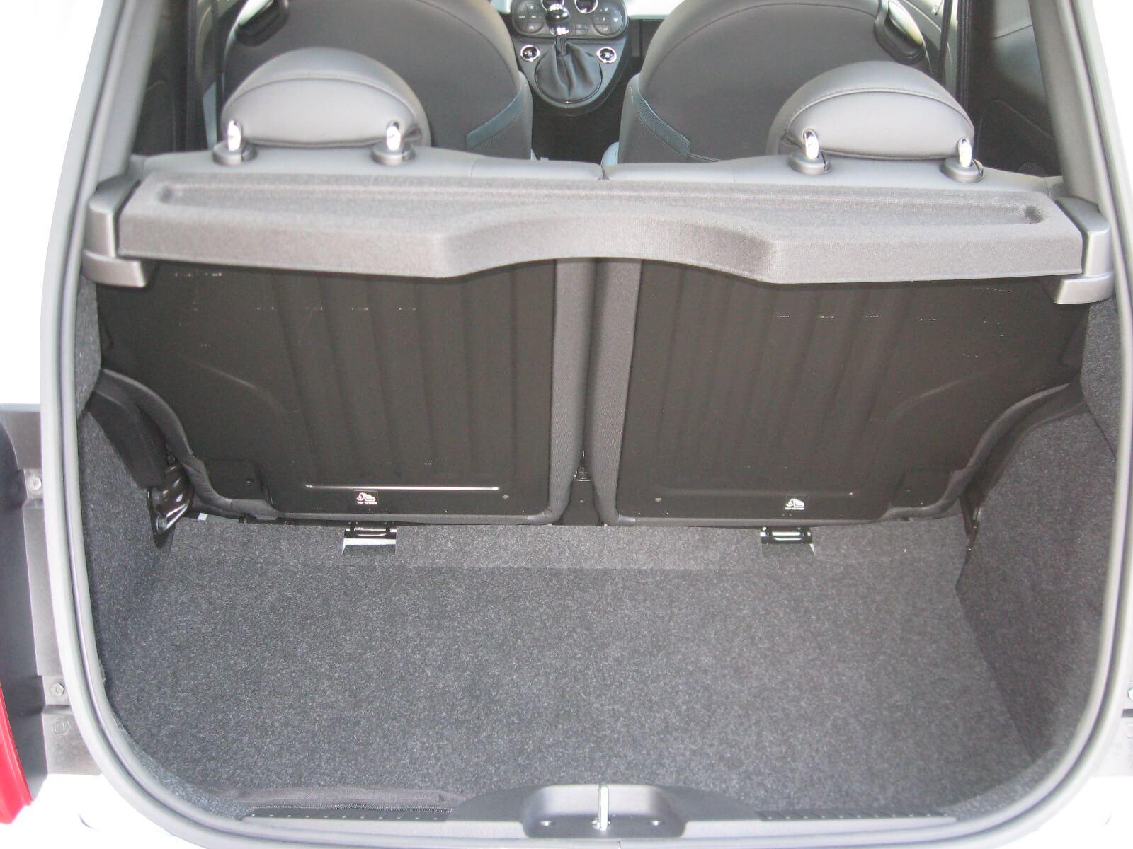 Fiat 500 1.0 Hybrid Launch Edition